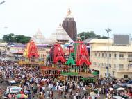 Jaganath Puri Ratha Yatra