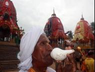 Feeling of Loneliness Grips Gundicha Temple