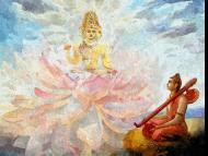Brahma-loka vs. Vaikuntha-loka