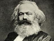 Dialectical Spiritualism: Karl Marx, Part 2