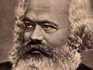 Dialectical Spiritualism: Karl Marx, Part 7