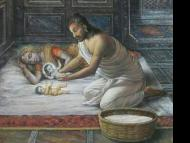Why Krsna Comes to This World