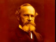 Dialectical Spiritualism: William James