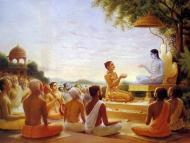 Storytelling in the Bhagavatam
