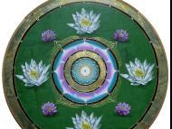 India Design Motifs – The Lotus, Part 21