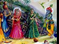 Lalita Devi – The Guru of All Gopis
