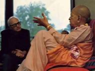 Srila Prabhupada and the Sixth Commandment