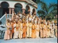 The Historical Development of Vaisnavism and ISKCON