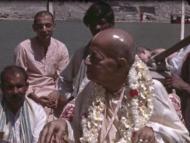 Associations With Srila Prabhupada