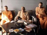 Hear Srimad Bhagavatam