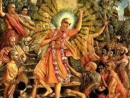 Staying Free Of Kali-yuga's Dark Influence