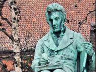 Dialectical Spiritualism: Soren Aabye Kierkegaard, Part 7