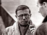 Dialectical Spiritualism: Jean-Paul Sartre