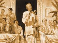 Unauthorized Gurus and Spiritual Advancement