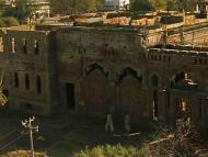 Krishna-Balarama Temple - How It All Began