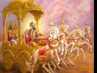 From Lust to Love–With Krsna's Mercy