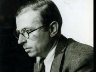 Dialectical Spiritualism: Jean-Paul Sartre, Part 5