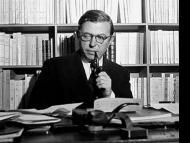 Dialectical Spiritualism: Jean-Paul Sartre, Part 6