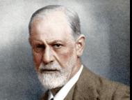 Dialectical Spiritualism: Sigmund Freud