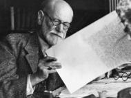 Dialectical Spiritualism: Sigmund Freud, Part 2