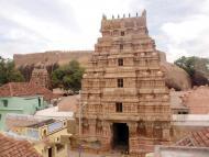 Thirumeyyam Sathyamoorthy Perumal Temple