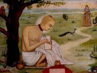 Sudy of Bhakti Rasamrta-sindhu
