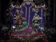 Meditation on Damodarastakam