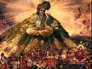 The glories of Sri Giriraja