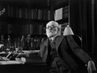 Dialectical Spiritualism: Sigmund Freud, Part 5