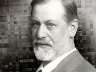 Dialectical Spiritualism: Sigmund Freud, Part 6