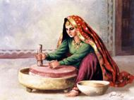 Ancient Indian Cookery, Part 6