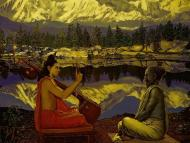 Ten Subjects of Srimad-Bhagavatam