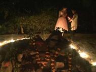 Celebrate Diwali in Eternal Vrindavan