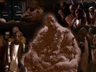 The disappearance of HDG A.C.Bhaktivedanta Swami Prabhupada