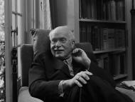 Dialectical Spiritualism: Carl Jung, Part 6