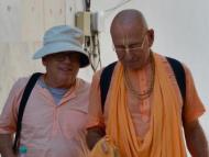 GBC Meeting Clarifies Krishna West is Part of ISKCON