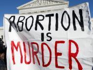 Abortion, euthanasia