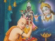 Freedom From Bondage Means Having Krishna