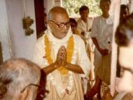 Meetings of Srila Sridhara Maharaja