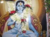 Appearance of Sri Nimbarkacarya