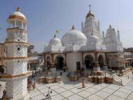 Dakor - Krishna temple