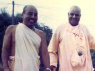 After the Disappearance of Sri Guru