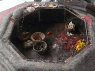 Worship of Lord Brahma, Part 11
