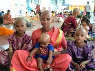 Common Vows Undertaken by Devotees at Tirupati