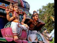 Worship of Lord Brahma, Part 18