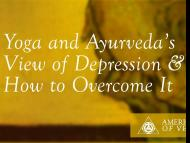 Depression and How to Overcome It