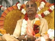 Founder-Acarya Foremost on ISKCON Temple Websites