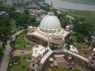 Mayapur – Where every word is a song and every step a dance