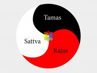 Vedic Yoga and the Three Gunas