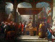 ​A Brief History of the British East India Company